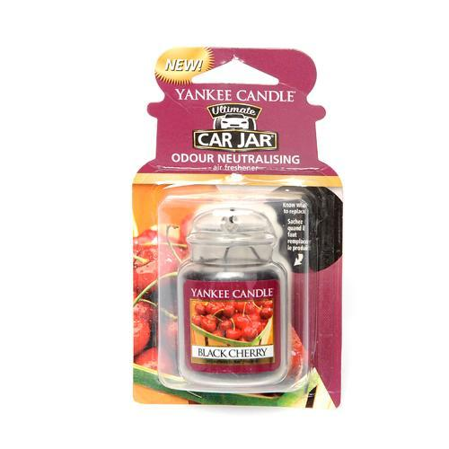 105961 Black Cherry Car Jar Ultimate
