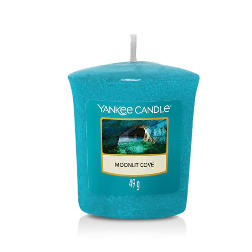 Yankee Candle Moonlit Cove Votive Sampler