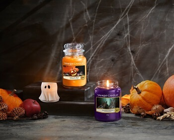 Halloween Collectie