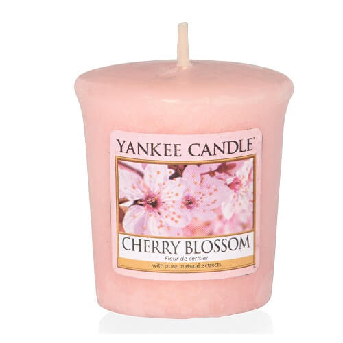 Yankee Candle Cherry Blossom Votive Sampler