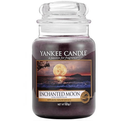 Yankee Candle Enchanted Moon Large Jar