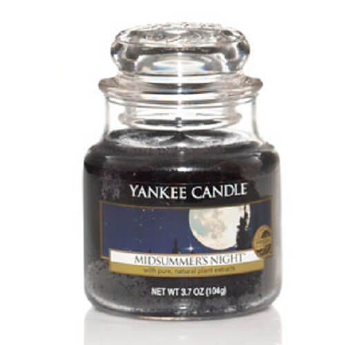Yankee Candle MidSummer's Night Small Jar