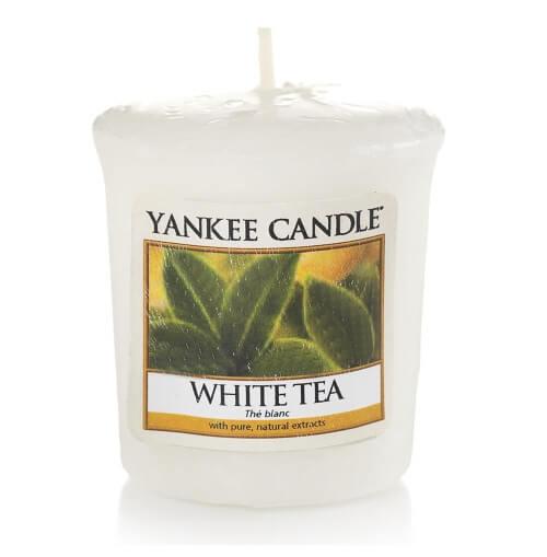 Yankee Candle A Calm Quiet Place Medium Jar Yankee Candle A Calm